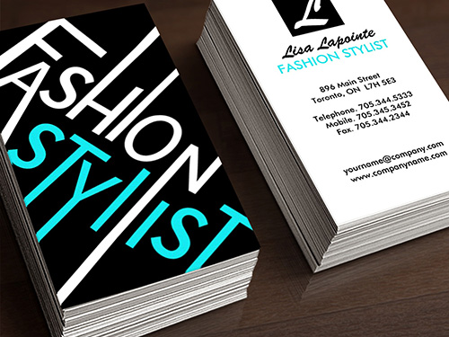 Make Your Own Business Card From 20 000 Designs