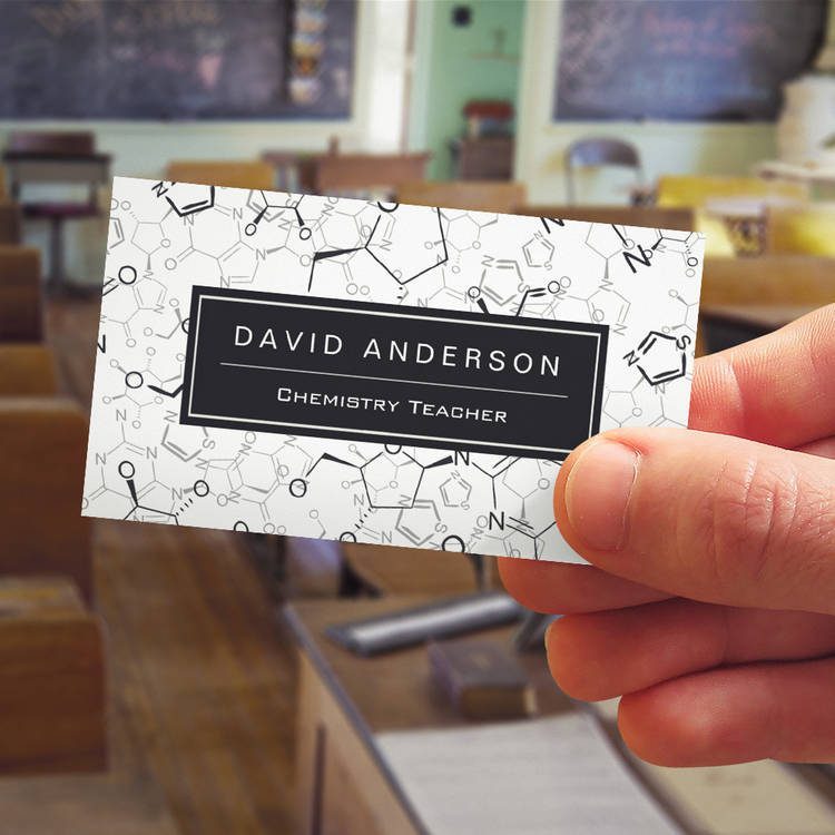 300+ Creative and Inspiring Business Card Designs - Page11 ...