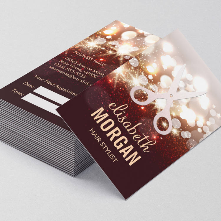 300+ Creative and Inspiring Business Card Designs - Page7 ...