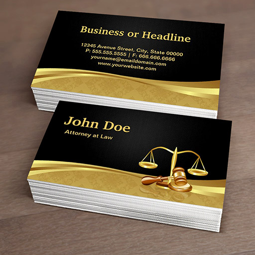 Real Estate Lawyer >> 20,000+ Featured Business Card Templates | Bizcardstudio.com